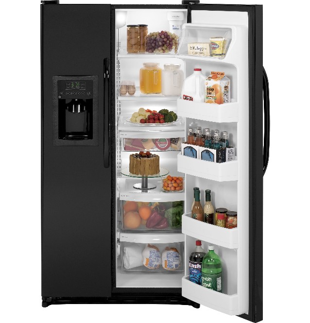 refrigerator only units. ft. side-by-side refrigerator only $699.00 as-is reg. $1299.00 units