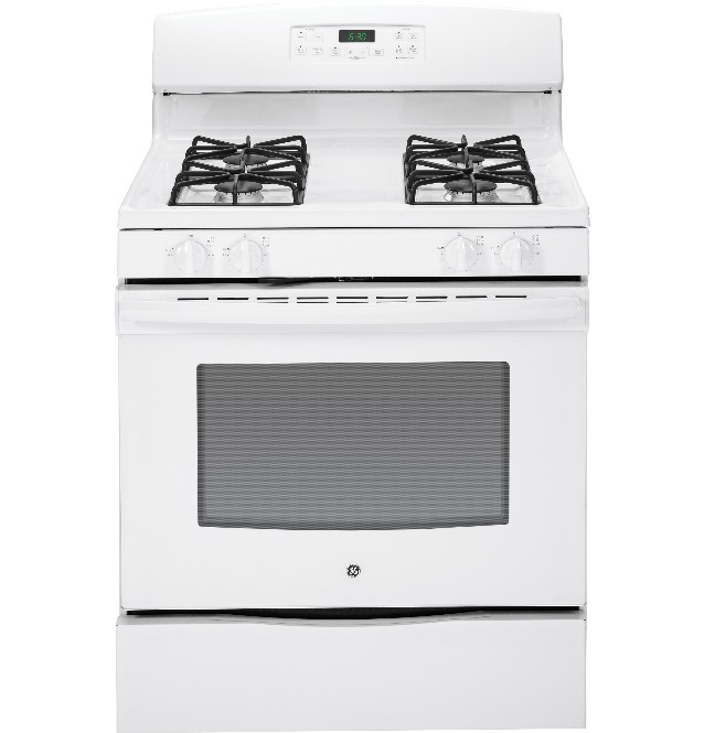 Scratch dent model jgb630defww ge 30 free standing gas range only 54400 as is reg 79900 publicscrutiny Image collections